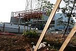 20050519 - France - Dijon<br /> REPORTAGE SUR LA VILLE DE DIJON : LE ZENITH EN CONSTRUCTION<br /> Ref: DIJON_001-148 - © Philippe Noisette
