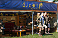 THE GORGEOUS DUBARRY-TEAM: 2014 GBR-Equitrek Bramham International Horse Trial (Friday 6 June) CREDIT: Libby Law COPYRIGHT: LIBBY LAW PHOTOGRAPHY - NZL