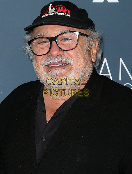 Westwood, CA - JANUARY 03: Danny DeVito, At Premiere Of FXX's &quot;It's Always Sunny In Philadelphia&quot; Season 12 And &quot;Man Seeking Woman&quot; Season 3, At The Fox Bruin Theatre In California on January 03, 2017. <br /> CAP/MPI/FS<br /> &copy;FS/MPI/Capital Pictures