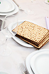 Passover , Jewish food