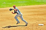 5 March 2010: Washington Nationals' infielder Adam Kennedy in action during a Spring Training game against the Atlanta Braves at Champion Stadium in the ESPN Wide World of Sports Complex in Orlando, Florida. The Braves defeated the Nationals 11-8 in Grapefruit League action. Mandatory Credit: Ed Wolfstein Photo
