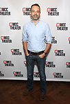 "David Mason attends the photo call for the cast and creative team of MCC Theater's New York Premiere of ""Seared"" on September 11, 2019 at Artesia Wine Bar in New York City."