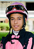 Frey Martinez at Delaware Park racetrack on 6/16/14