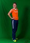 AMSTELVEEN- HOCKEY - LAURIEN LEURINK.  lid van de trainingsgroep van het Nederlands dames hockeyteam. COPYRIGHT KOEN SUYK
