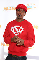 LOS ANGELES - JUL 27:  Nick Cannon at the 3rd Annual MBJAM19 at the Dave & Busters on July 27, 2019 in Los Angeles, CA