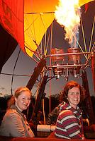 20110823 Hot Air Cairns 23 August