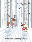Isabella, GIFT WRAPS, GESCHENKPAPIER, PAPEL DE REGALO, Christmas Santa, Snowman, Weihnachtsmänner, Schneemänner, Papá Noel, muñecos de nieve, paintings+++++,ITKEBR759,#gp#,#x#