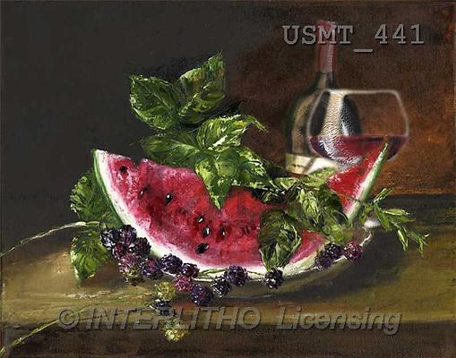 Malenda, STILL LIFES, paintings(USMT441,#I#) Stilleben, naturaleza muerta, illustrations, pinturas