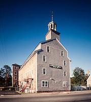 Lippitt Mill, Riverpoint, RI 1803 (ROV-364a)