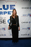 """Attends NEW YORK Rangers ROLL OUT THE<br /> """"BLUE CARPET PRESENTED by Chase"""" <br /> FOR GAME THREE AGAINST WASHINGTON at Madison Square Garden, NY"""