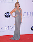 Connie Britton at The 64th Anual Primetime Emmy Awards held at Nokia Theatre L.A. Live in Los Angeles, California on September  23,2012                                                                   Copyright 2012 Hollywood Press Agency