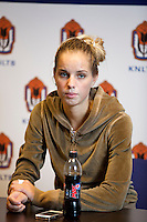 13-12-12, Rotterdam, Tennis Masters 2012,
