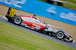 Michael Lewis - Prema Powerteam Dallara F312 Mercedes HWA