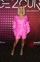 1 December 2018 - Hollywood, California - Serayah McNeill. amfAR Dance2Cure Event held at Bardot At Avalon Hotel. <br /> CAP/ADM/FS<br /> &copy;FS/ADM/Capital Pictures