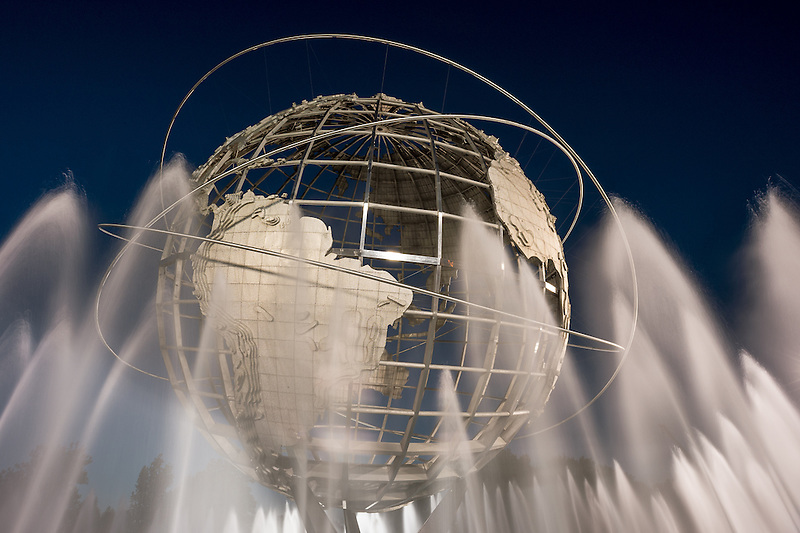 Unisphere<br />