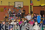 ST JOHN'S PARISH BAZAAR: The large crowd who attended the St John's Parish Annual Bazaar at the KDYS hall, Tralee on Sunday.