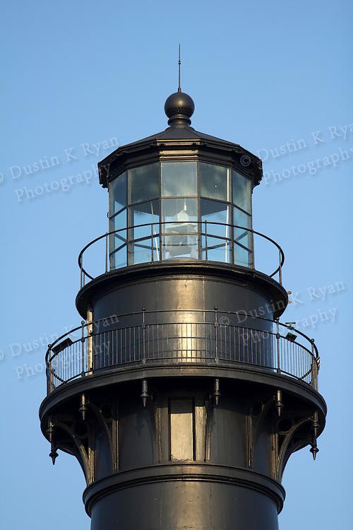 Hunting Island Lighthouse South Carolina Light House