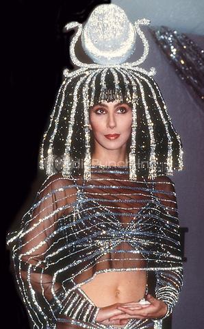 Cher 1991<br /> Photo By John Barrett/PHOTOlink.net /MediaPunch