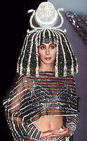 Cher 1991<br /> Photo By John Barrett/PHOTOlink.net /MediaPunch