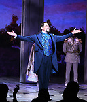 John Bolton during Broadway Opening Night Performance Curtain Call bows for 'Anastasia' at the Broadhurst Theatre on April 24, 2017 in New York City.