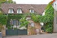 Domaine Louise Perrin. Aloxe-Corton village, Cote de Beaune, d'Or, Burgundy, France