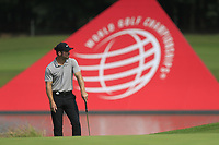 Paul Casey (ENG) during the Pro-Am at the WGC HSBC Champions 2018, Sheshan Golf CLub, Shanghai, China. 24/10/2018.<br />