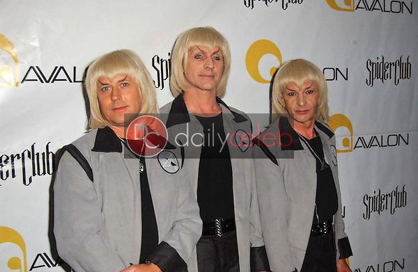 Zolar X<br />at the Larpy Awards. Avalon, Hollywood, CA. 04-30-06<br />Dave Edwards/DailyCeleb.com 818-249-4998