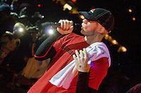 King Sturgav and Volcano Hi Power.Tower Ballroom Birmingham.Yellowman takes the stage