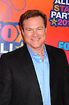 SANTA MONICA, CA. - August 02: David Keith arrives at the FOX 2010 Summer TCA All-Star Party at Pacific Park - Santa Monica Pier on August 2, 2010 in Santa Monica, California.