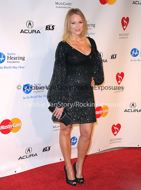 Jewel at The 2011  MusiCares Person of the Year Dinner honoring Barbra Streisand at the Los Angeles Convention Center, West Hall in Los Angeles, California on February 11,2011                                                                   Copyright 2010 Hollywood Press Agency