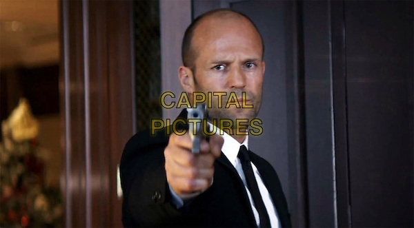 JASON STATHAM.in Parker (2013) .*Filmstill - Editorial Use Only*.CAP/FB.Supplied by Capital Pictures.