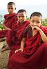 Bhutan for MOA