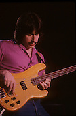 JEFF BERLIN, LIVE, 1982, NEIL ZLOZOWER