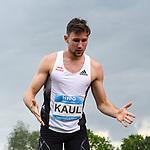 25.05.2019, Mösle / Moesle - Stadion, Götzis / Goetzis, AUT, 45. Hypomeeting Goetzis 2019, Zehnkampf, Hochsprung, <br /> im Bild Niklas Kaul (GER)<br /> <br /> Foto © nordphoto / Hafner