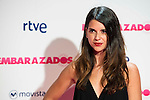 """Ana Caldas attends to the premiere of the film """"Embarazados"""" at Capitol Cinemas in Madrid, January 27, 2016.<br /> (ALTERPHOTOS/BorjaB.Hojas)"""