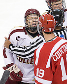 111113-PARTIAL-Boston University Terriers at Boston College Eagles (m)
