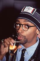 Spike Lee 1992 by Jonathan Green