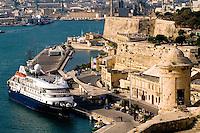 CT-Valletta, Malta, Corinthian II