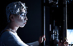 """English National Ballet. """"Snow Queen"""" backstage photography."""