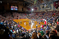 150113 University of Pennsylvania - Men's Basketball vs St. Joes