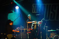 The Busters - Meier Music Hall Braunschweig. Photo by Ruediger Knuth.