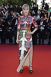 20.05.2017; Cannes, France: <br /> attends the premiere of &quot;Okja&quot; at the 70th Cannes Film Festival, Cannes<br /> Mandatory Credit Photo: &copy;NEWSPIX INTERNATIONAL<br /> <br /> IMMEDIATE CONFIRMATION OF USAGE REQUIRED:<br /> Newspix International, 31 Chinnery Hill, Bishop's Stortford, ENGLAND CM23 3PS<br /> Tel:+441279 324672  ; Fax: +441279656877<br /> Mobile:  07775681153<br /> e-mail: info@newspixinternational.co.uk<br /> Usage Implies Acceptance of Our Terms &amp; Conditions<br /> Please refer to usage terms. All Fees Payable To Newspix International