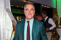 Jimmy Nesbitt attends the evening event of the Graham Wylie Foundation- Have A Heart- golf day with Lee Westwood and Ronan Keating at Close House Golf Club, Heddon on the wall, England on 10 September 2018. Photo by Thomas Gadd.