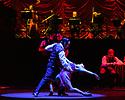 London, UK. 19.07.2017. Argentina's classic tango production TANGUERA returns to Sadler's Wells, as part of a European tour. Photograph © Jane Hobson.