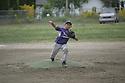 06-14-2011 Tracyton (P) Vs Tracyton (W) Baseball