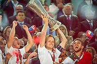 Final UEFA  Europa League