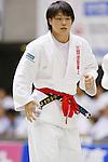 Rika Takayama, September 14, 2014 - Judo : All Japan Junior Judo Championships Women's -78kg Final at Saitama Prefectural Budokan, Saitama, Japan. (Photo by Yusuke Nakanishi/AFLO SPORT) [1090]