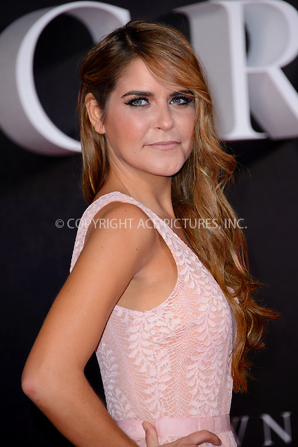 www.acepixs.com<br /> <br /> November 1 2016, London<br /> <br /> Gemma Oaten arriving at the premiere of the new TV series 'The Crown' on November 1, 2016 in London<br /> <br /> By Line: Famous/ACE Pictures<br /> <br /> <br /> ACE Pictures Inc<br /> Tel: 6467670430<br /> Email: info@acepixs.com<br /> www.acepixs.com