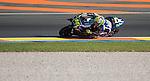Gran Premio MOTUL de la Comunidad Valenciana.<br /> Ricardo Tormo Circuit.<br /> Cheste (Valencia-Spain).<br /> Friday, 11 november 2016.