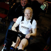 From the C.R.A.S.H. - B. Sprints,.The World Indoor Rowing Championships